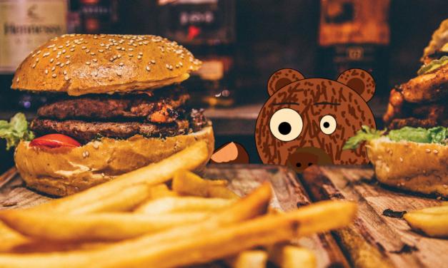 Comedy Biz Tip: Get Fatter; Be Funnier