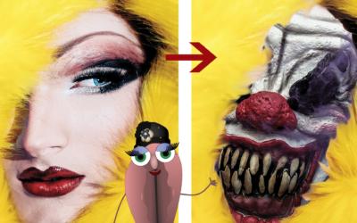 Top 5 Ugly Bitch Makeup Tips