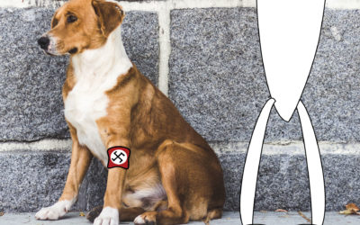 How to Tell if your Dog is a Nazi