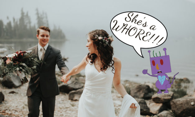 4 Easy Steps to Ruin a Friend's Wedding