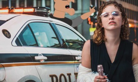 So You've Been Pulled Over After a Couple Drinks. Now What?