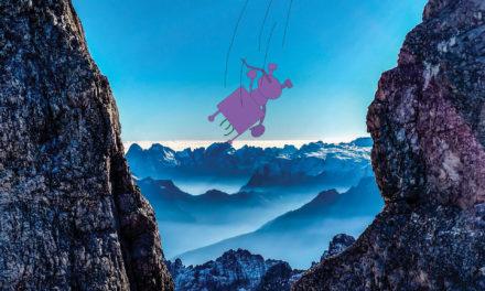 Top 5 Suicide Cliffs